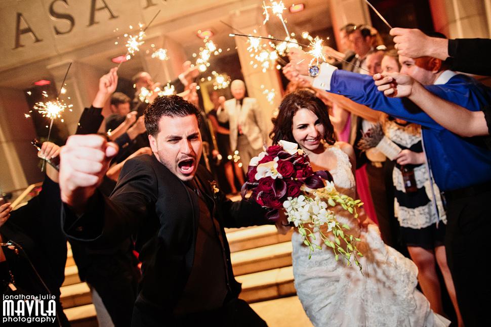 Amabel and Ben's Destination Wedding