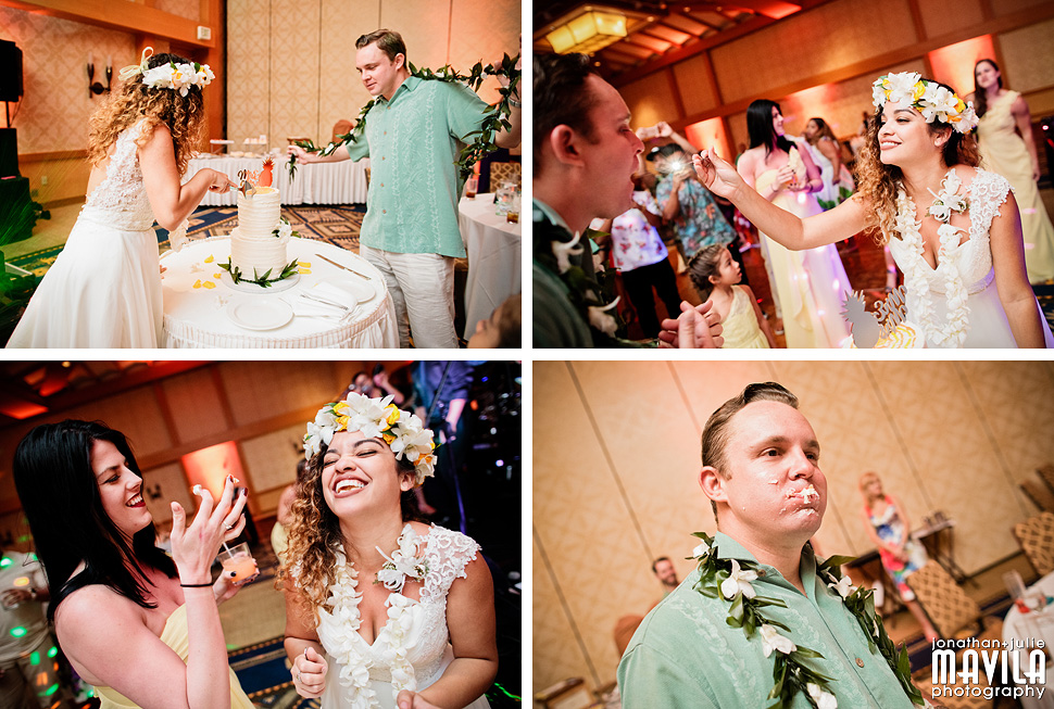 57-Wedding-Sheraton-Maui-Resort-Hawaii-Cake-Cutting.jpg