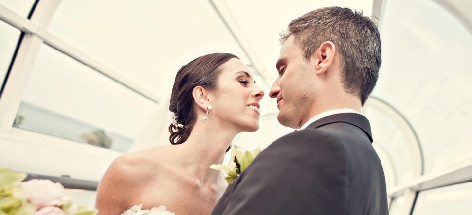 Kim and Jason Wedding F0154